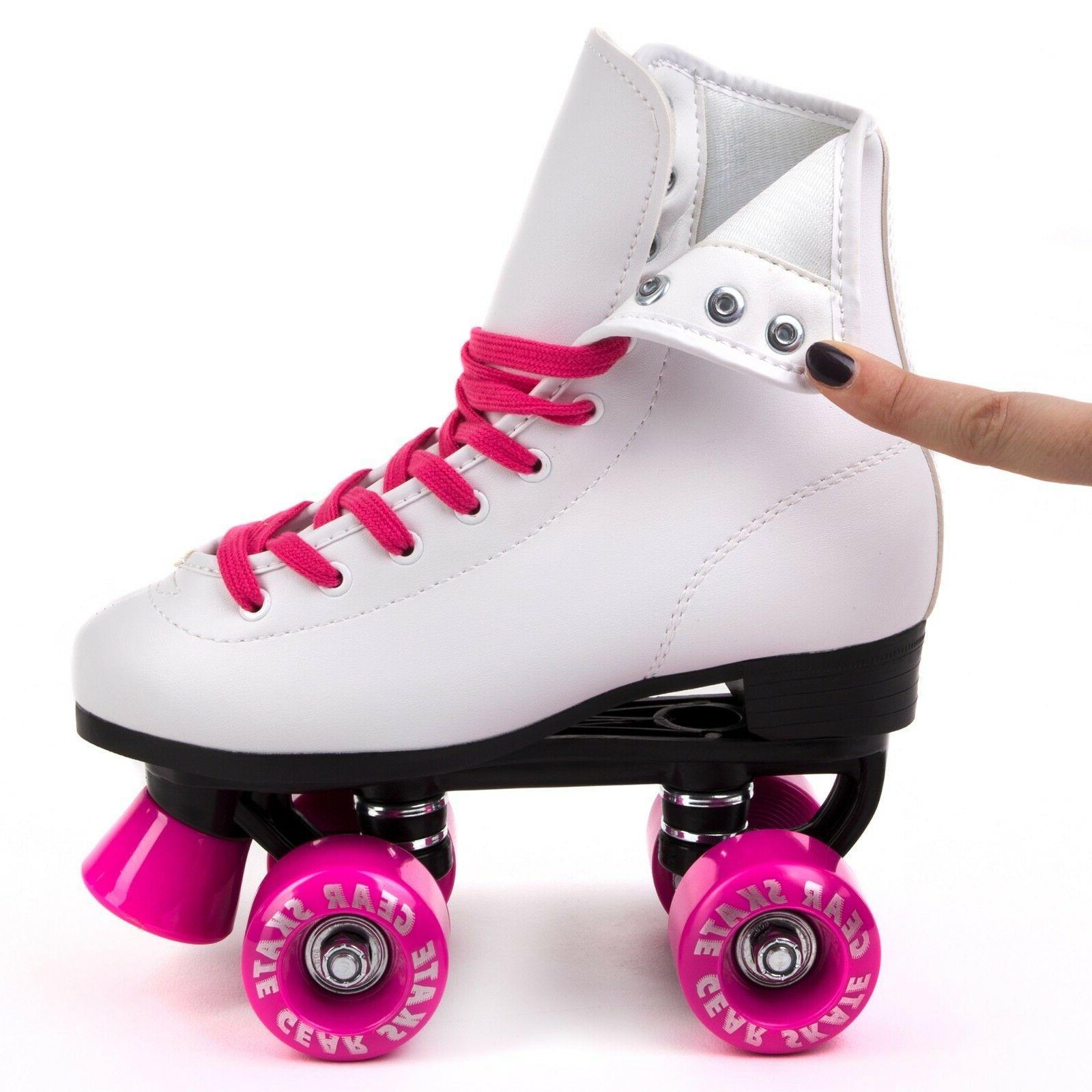 Skate Roller Holiday Girls