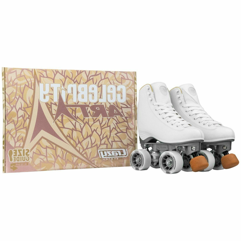 Celebrity Roller by Skates Artistic Skating Boot
