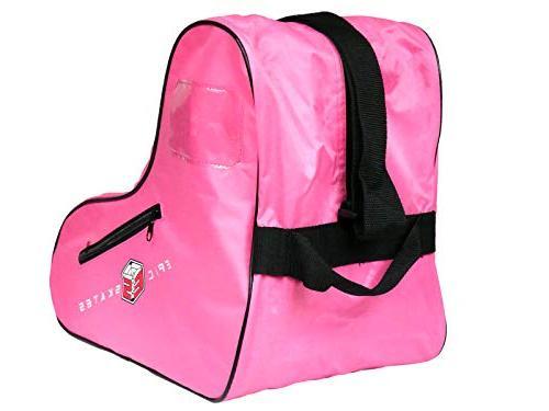 Epic Pink Skate Bag,