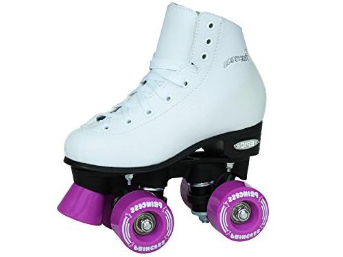 Epic Girls Roller White, Adult