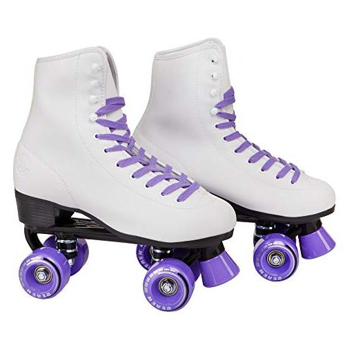 soft boot roller skate youth