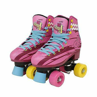 Soy Luna Disney Roller Skates Training Original TV Series Si