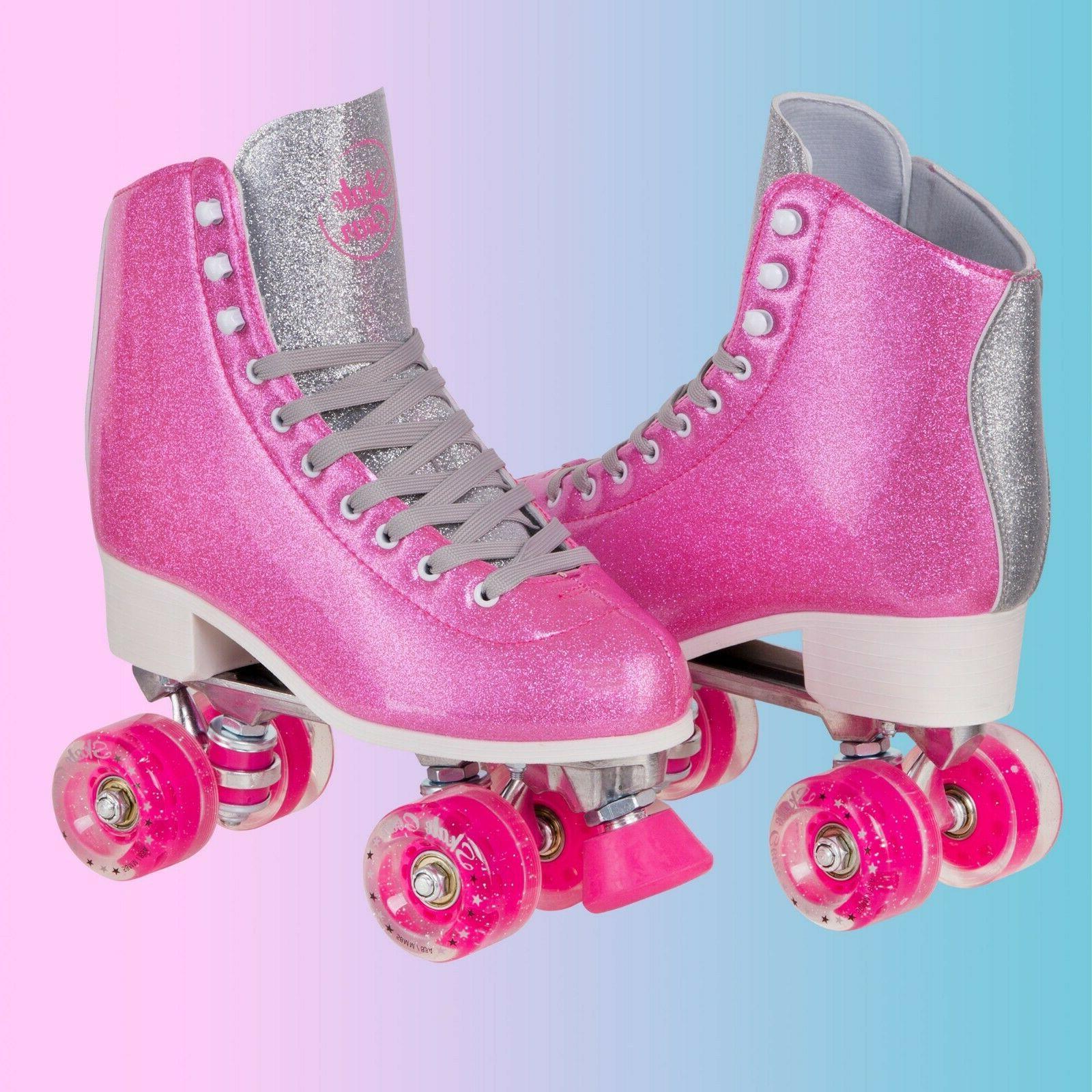 Skate Gear Roller Summer Ride