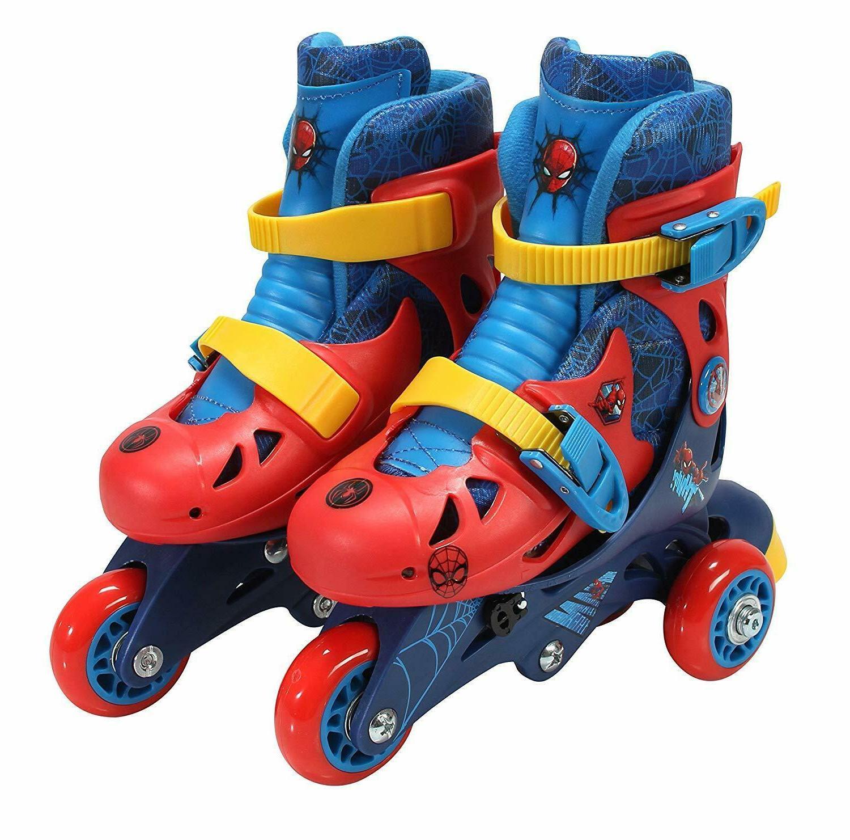 spider convertible 1 skate 9