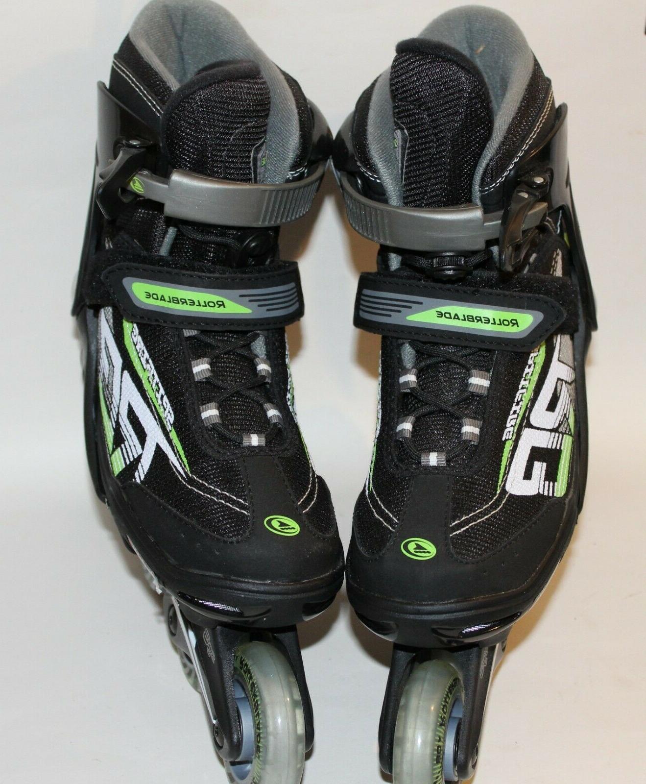 Rollerblade Spitfire XT Kids Inline Skates Y5-8