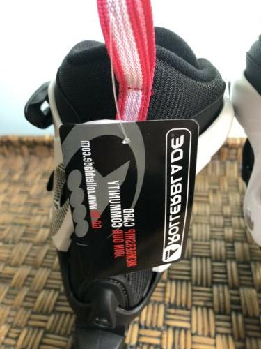 Rollerblade Adjustable US 2/3/4/5