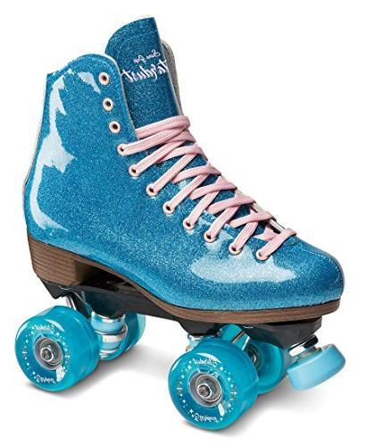 stardust glitter roller skate
