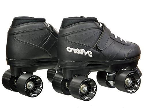 Epic Super Indoor/Outdoor Quad Speed Skates