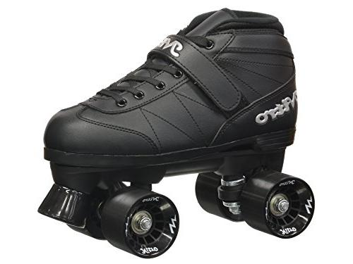 Epic Nitro Indoor/Outdoor Roller Skates