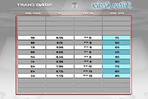 Epic Skates Super Indoor/Outdoor Quad Speed Skates
