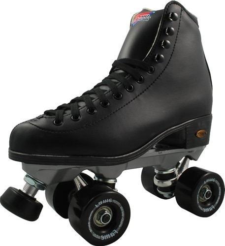 sure grip black fame roller skate