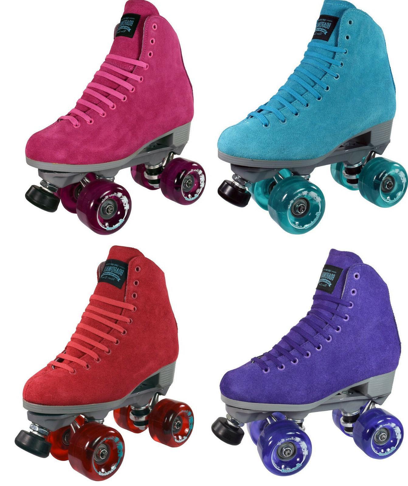 sure grip boardwalk outdoor roller skates w