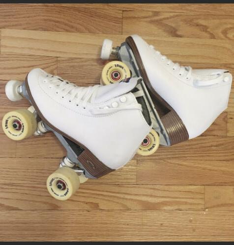 sure grip skates size