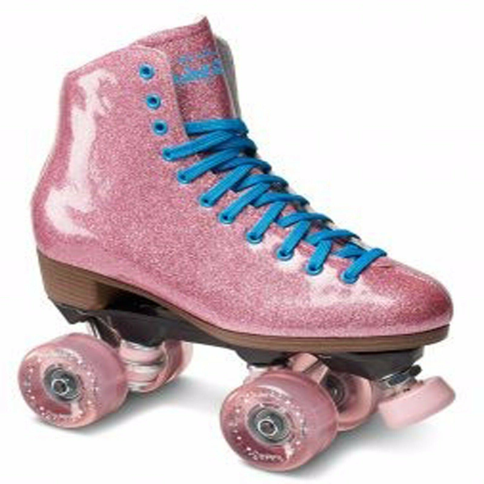 Sure Grip High Skates or