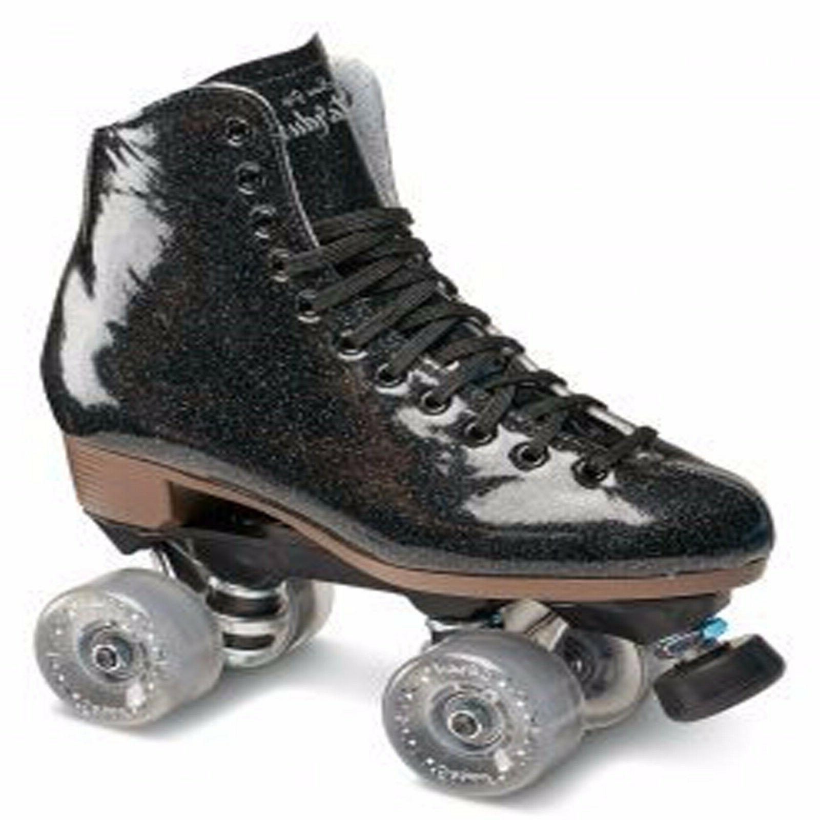 Sure Grip Stardust High Top Skates or