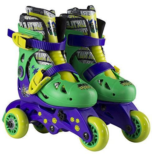 teenage mutant ninja turtles convertible