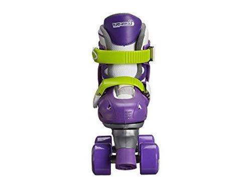 Chicago Kids Adjustable Roller - - Medium