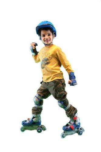 Chicago Roller Skate Size - 4