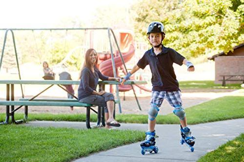 Chicago Skate Combo, -