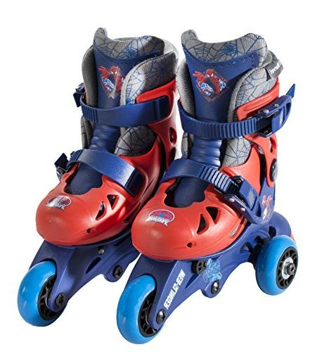 ultimate spider convertible 1 skates