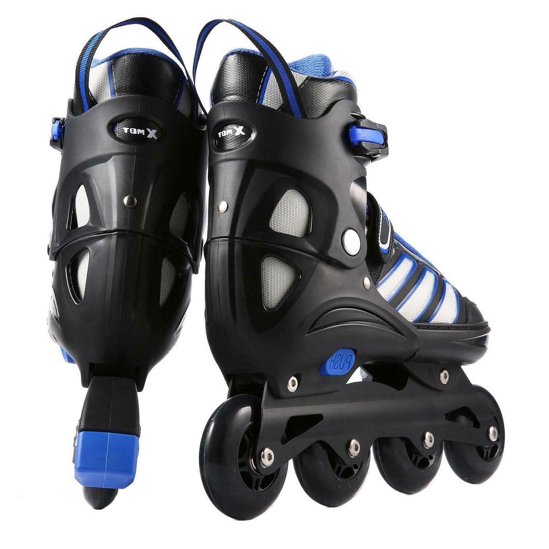 Unisex Adult Skates Roller Blades Skating Shoes