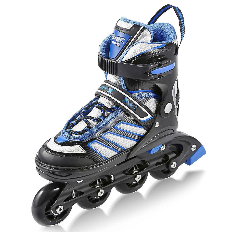 Inline Skates Pro Adult Roller Skating Shoes Freestyle Skati