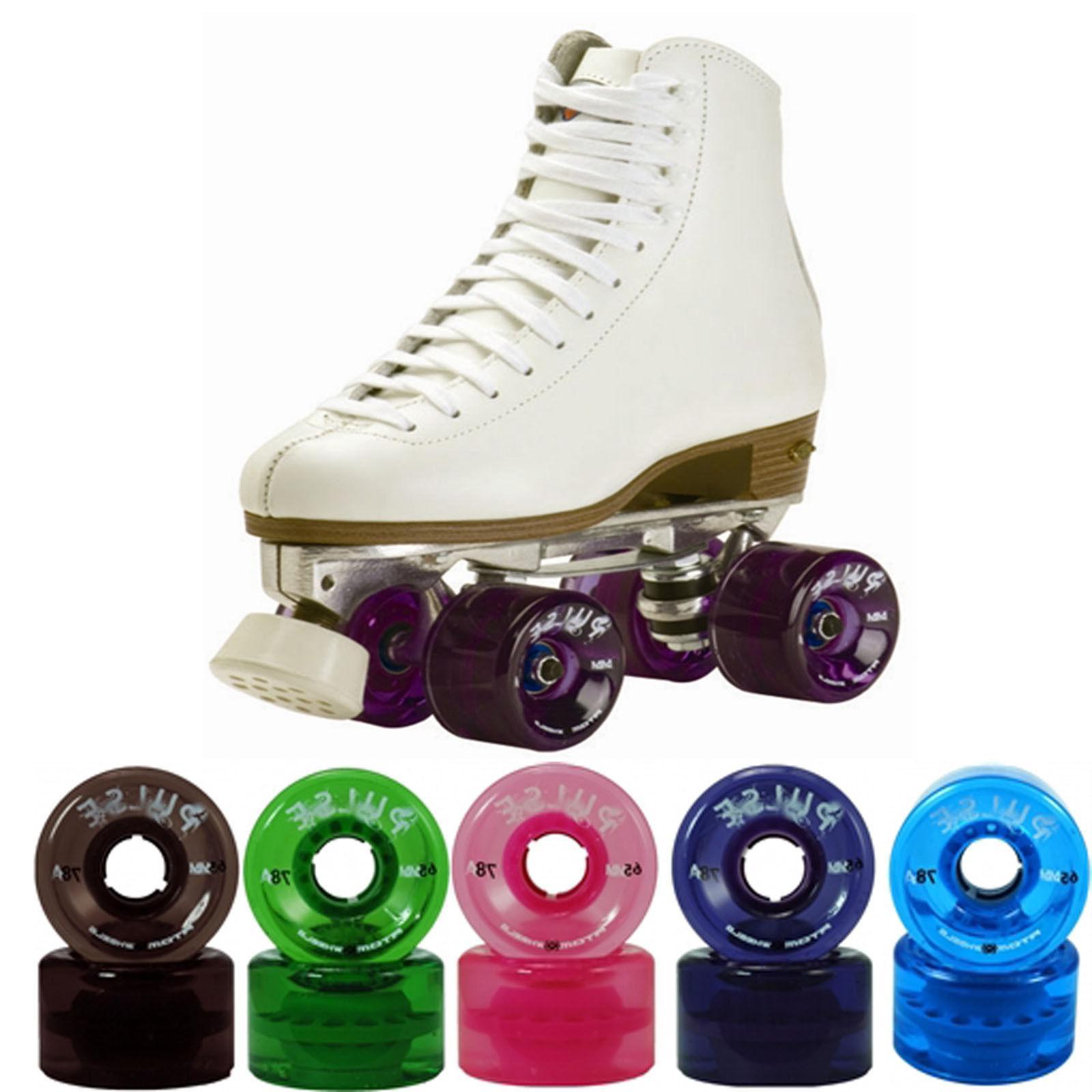 women outdoor high top roller skates size