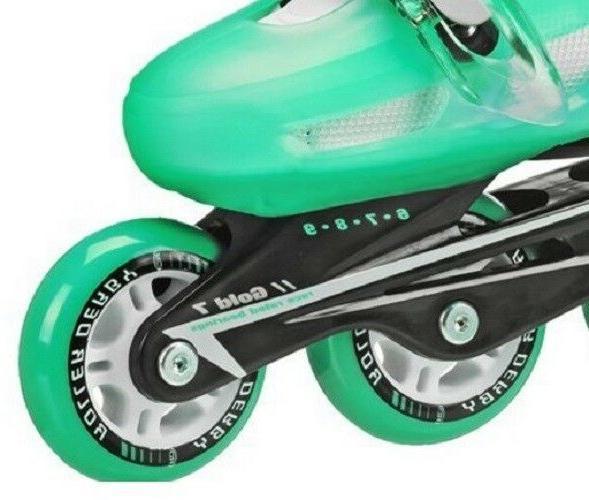 Women Roller Derby Size Wheels