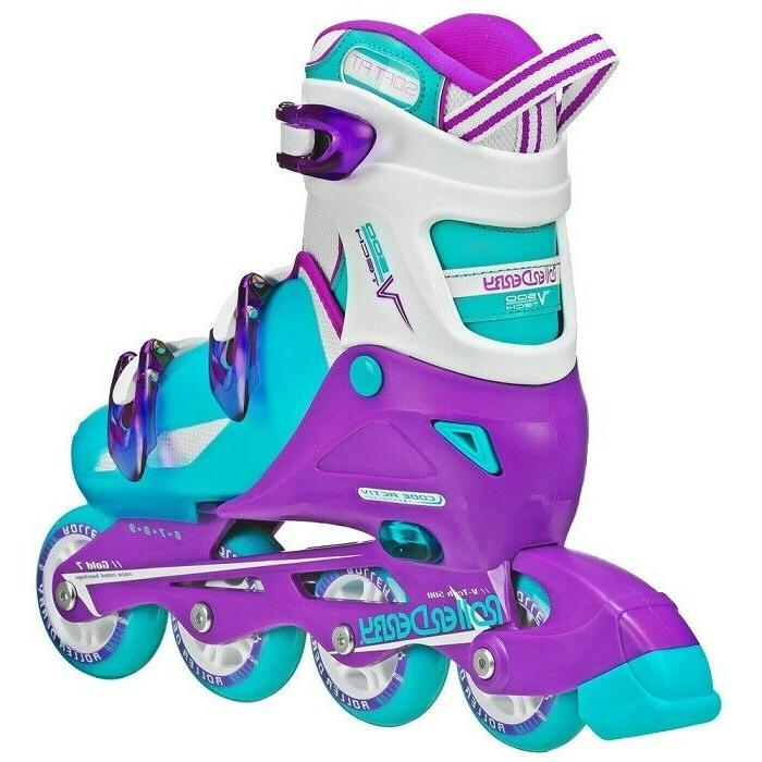 Women Roller Ladies Size