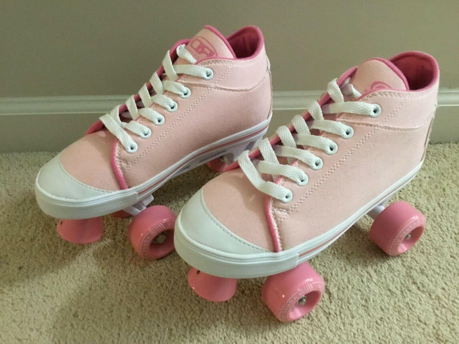 zinger girl s roller skates size 6