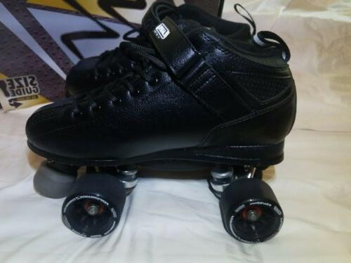Crazy Skates Zoom Speed Roller Speed New