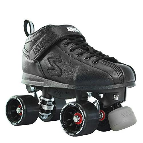 zoom speed roller wheels
