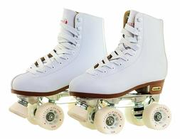Ladies  Leather Lined Rink Roller Skate by CHICAGO Skates