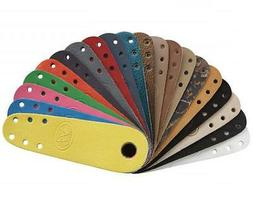 Riedell Leather Toe Guards - Save your skate boots - great f