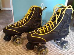 LMNADE Outdoor Quad Roller skates size 7 women Brand New Ret