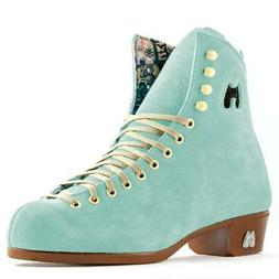 Moxi Lolly Floss Teal Boots