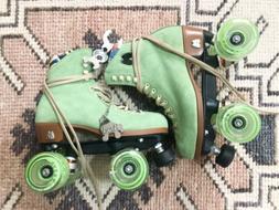 MOXI LOLLY ORIGINAL, DISCONTINUED HONEYDEW GREEN DREAM SKATE