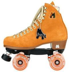 Moxi Lolly Roller Skate Clementine Orange