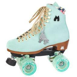 Moxi Lolly Roller Skates Floss Teal