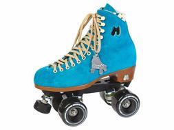 Moxi Lolly Roller Skates Pool Blue