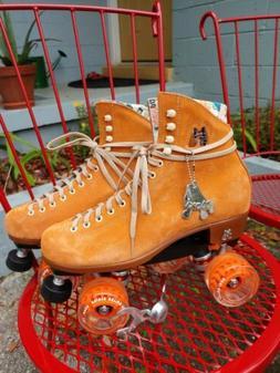 Moxi Lolly Size 9 Roller Skates