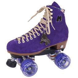 lolly skate taffy purple w nylon thrust