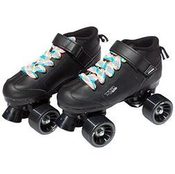 Mach5 GTX 500 Roller Skate - Black - Size 7
