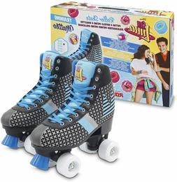 Soy Luna Matteo Skates Roller Training Original Series TV Si