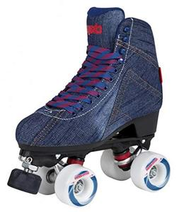 Chaya Melrose Billie Jean Quad Indoor/Outdoor Roller Skates