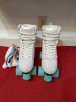 Chaya Melrose Roller Skates Quad Lavender Purple