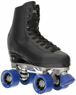 Men's Roller Skates with Controlled High Top for Optimum Saf
