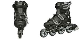 Roller Derby Men's V-Tech 500 Button Adjustable Inline Skate