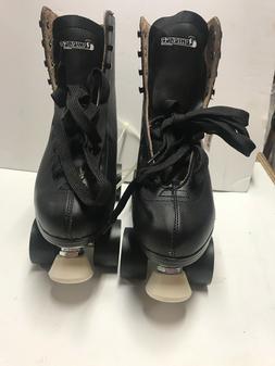 mens deluxe rink roller skates mans size