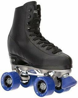 Chicago Skates Mens Rink Skate, Black Roller Skate